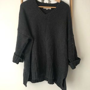 LOFT Grey Sweater